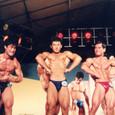 1989静岡県ボディビル選手権大会