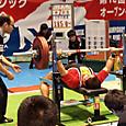 ジャパンクラッシックベンチプレス選手権大会